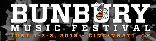 Bunbury Music Festival 2018