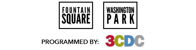 3CDC Civic Spaces (2019)