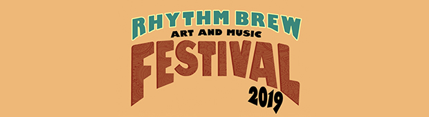 Rhythm Brew Arts & Music Festival